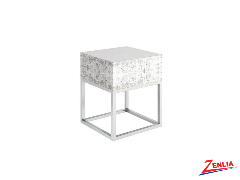 Nott Square End Table