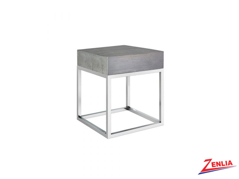 Lux End Table
