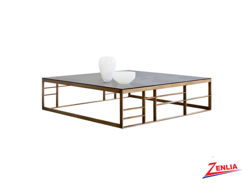 Joan Square Coffee Table