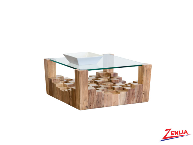 Lock Coffee Table