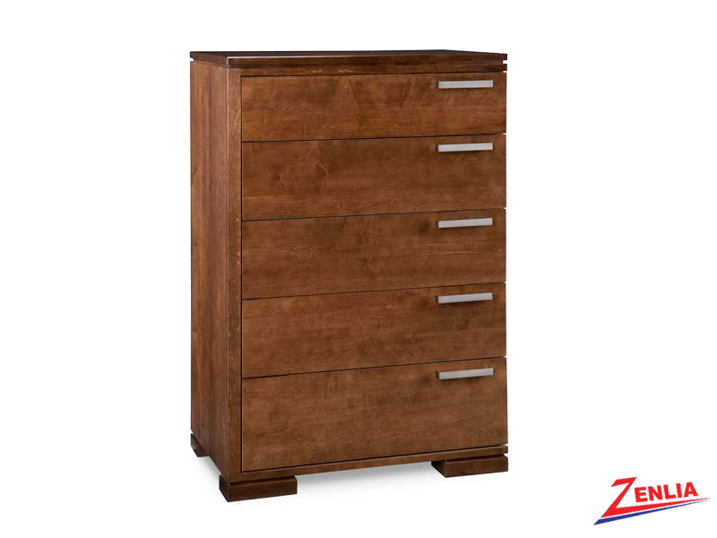 Cordo 5 Drawer Hiboy