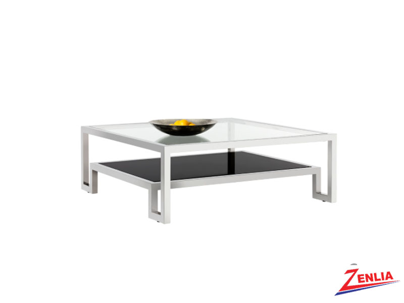 Sto Square Coffee Table