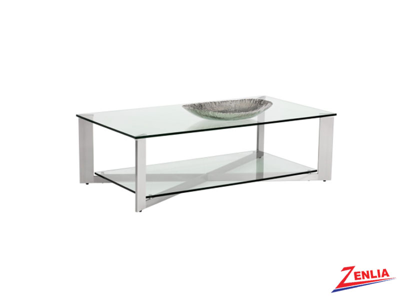 Xav Rectangular Coffee Table