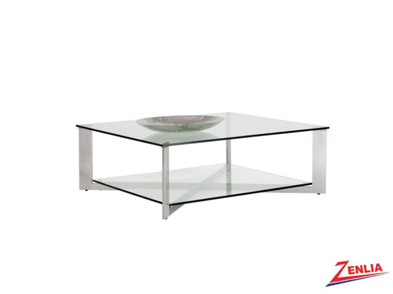 Xav Square Coffee Table