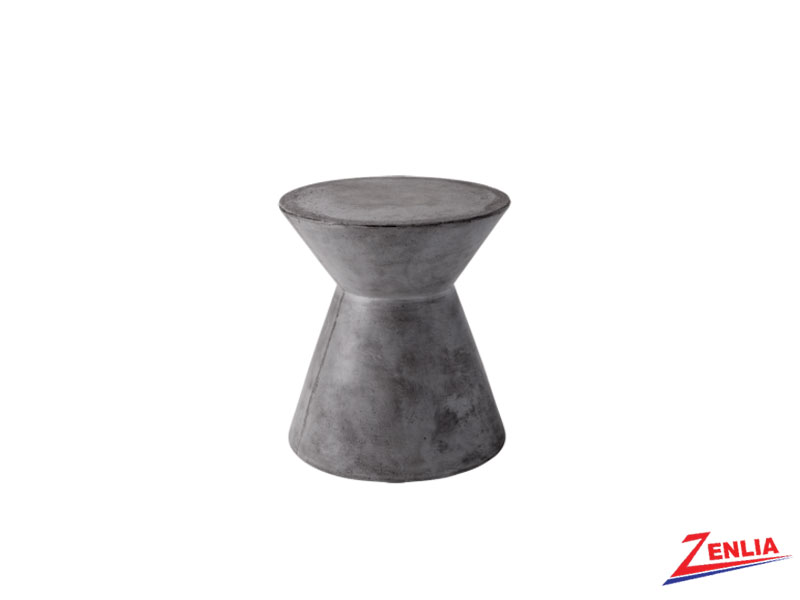 Ast Grey End Table