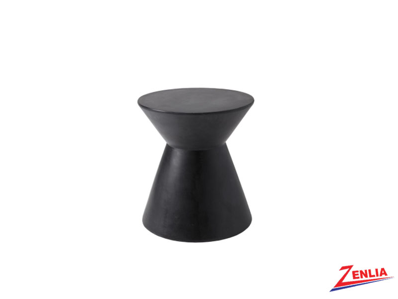 Ast Black End Table