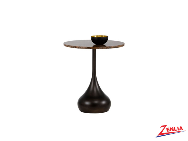 Irel End Table