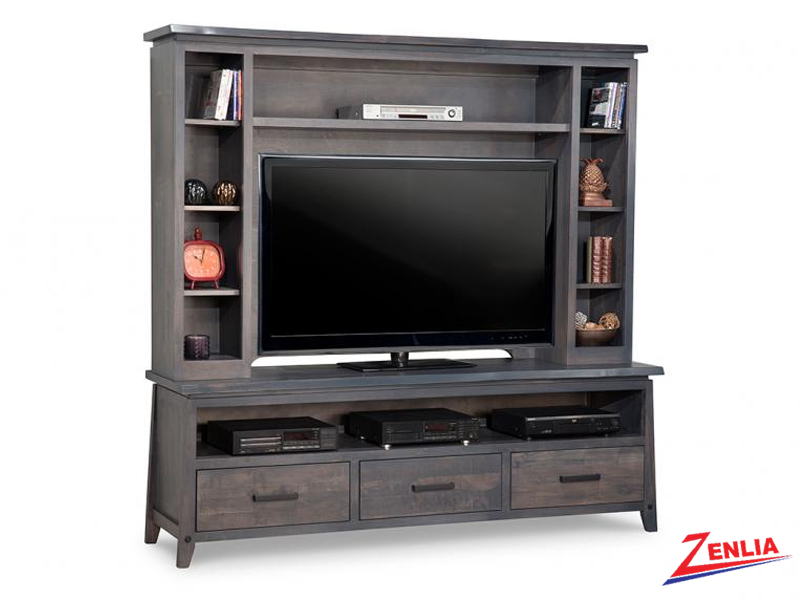 Pembe 84h Console With Hutch