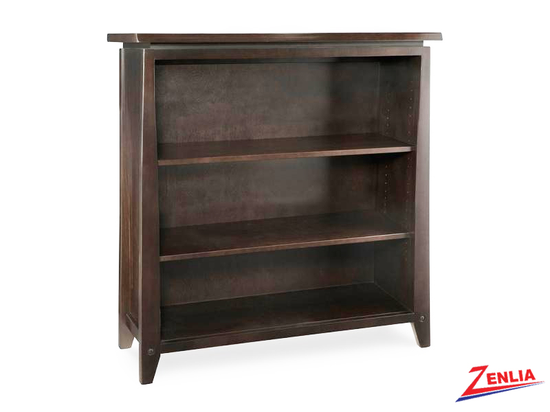 Pembe Open Bookcase