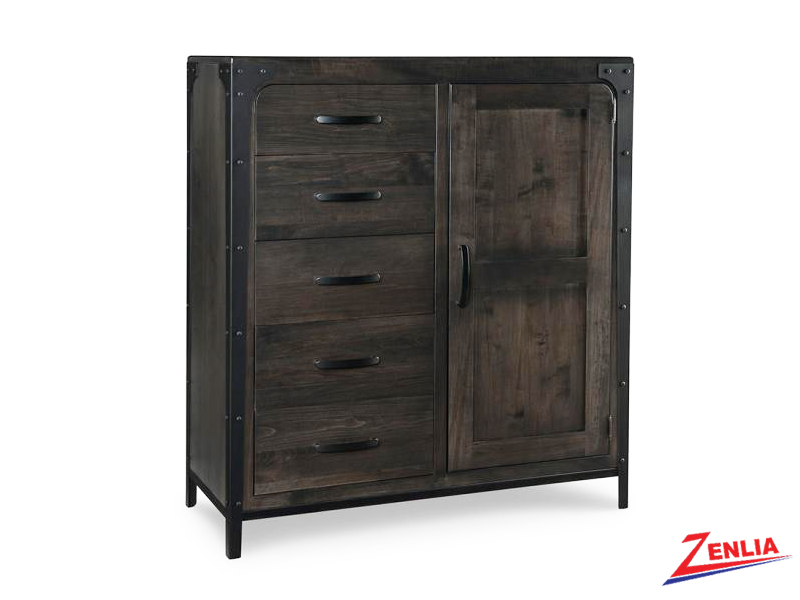 port-5-drawer-1-door-gentleman-chest-image