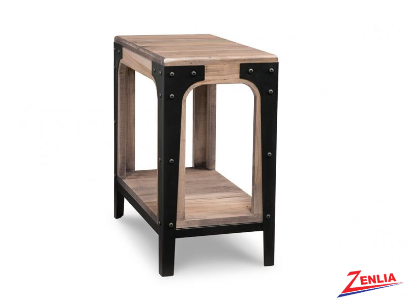 Port Chair Side  Table