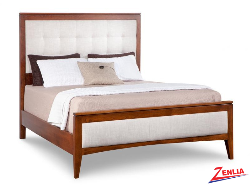 Catal Bed With Low Footboard