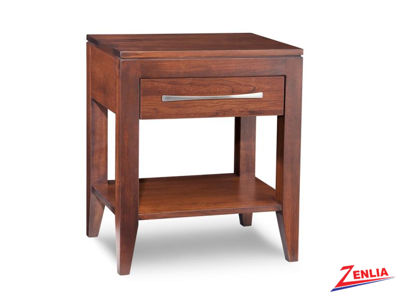 Catal One Drawer Night Stand