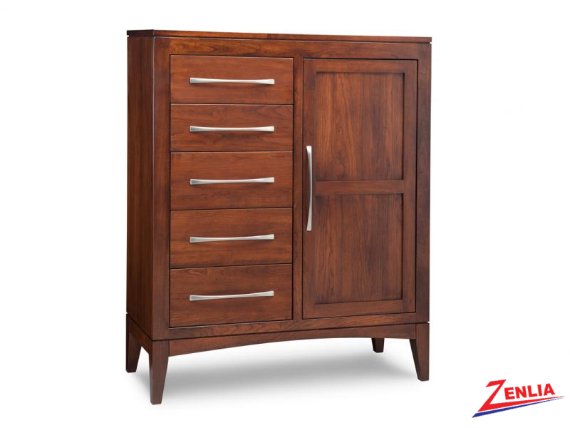 catal-5-drawer-1-door-gentleman-chest-image
