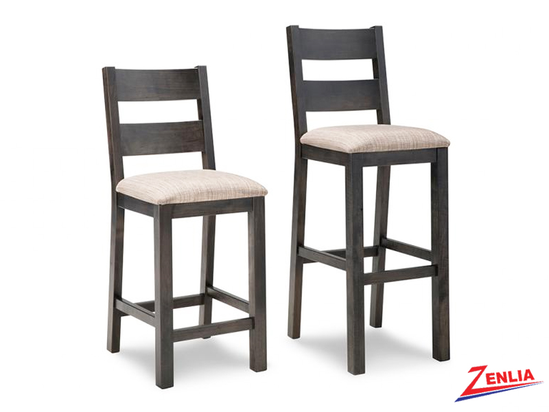 Raft Bar And Counter Stool