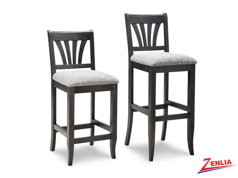 Vero Bar And Counter Stool