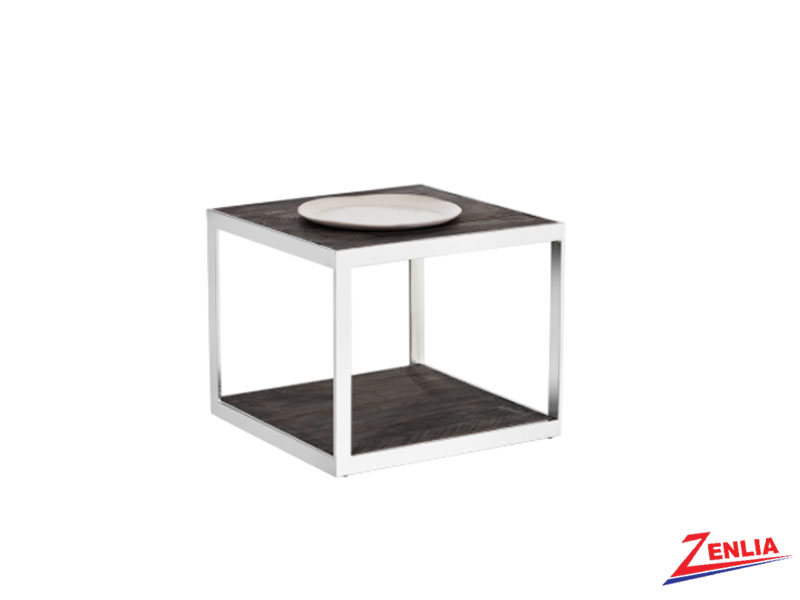 Morti End Table