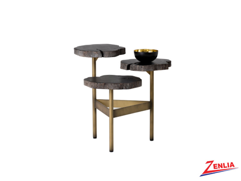 Nur End Table