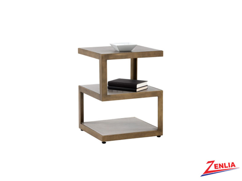 Rubi End Table
