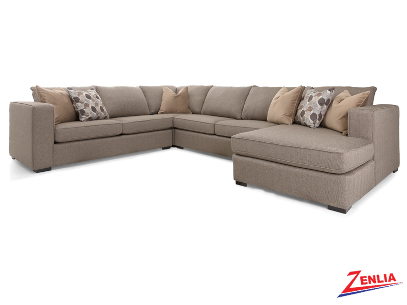 Sophi Sectional Sofa