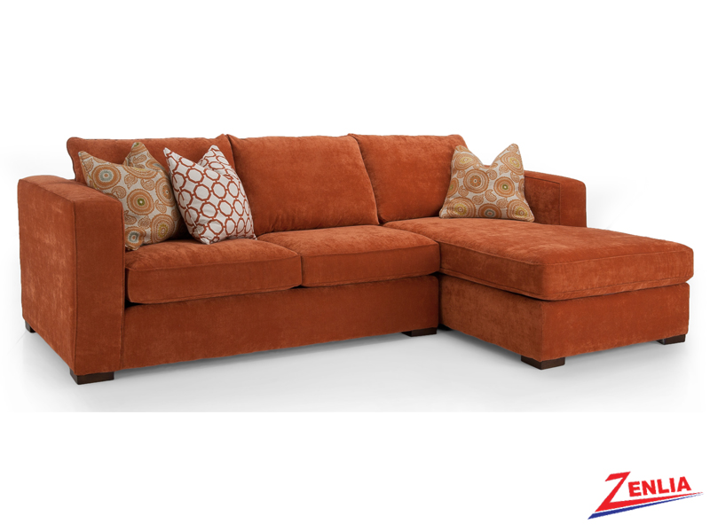 Sophi Sectional Sofa Made in Canada