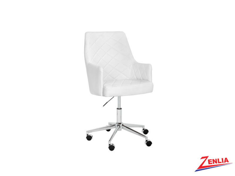 Chas Snow Office Chair