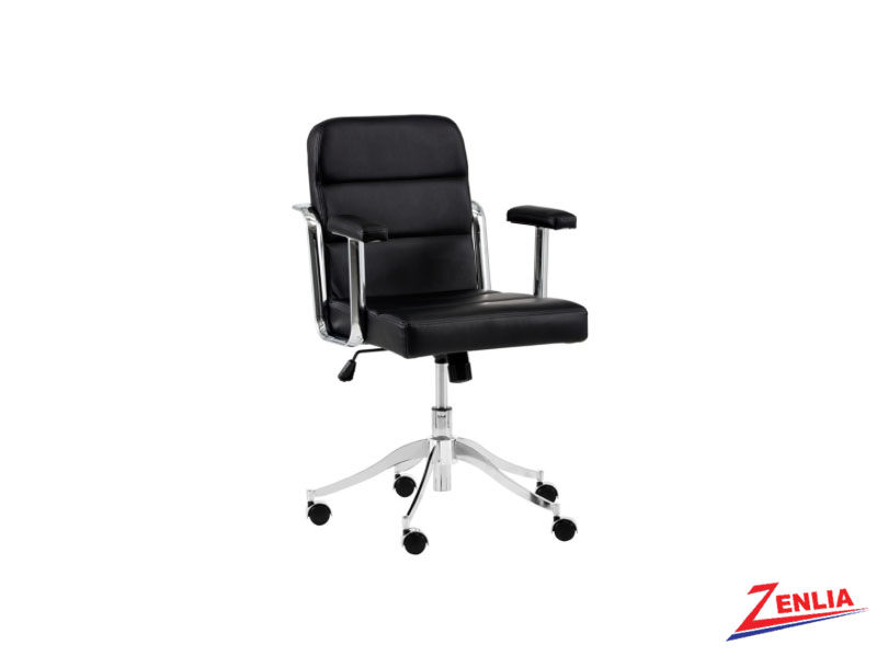 Kolt Onyx Office Chair