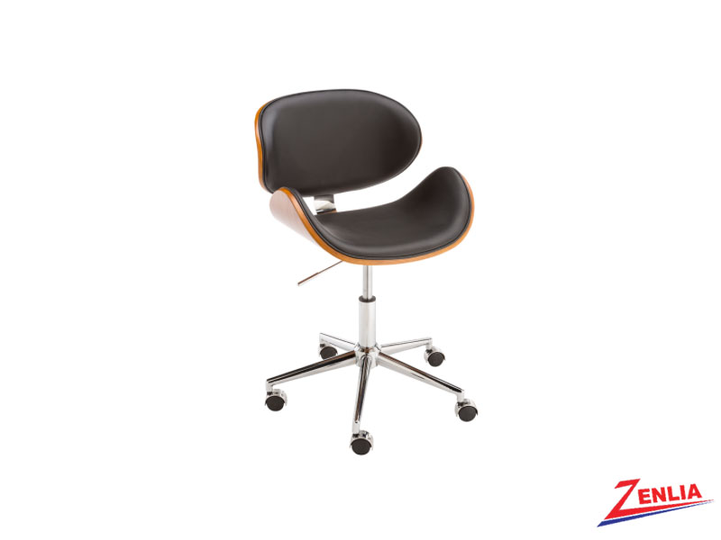 Quin Onyx Office Chair