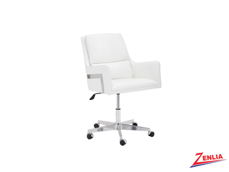 Torr Snow Office Chair