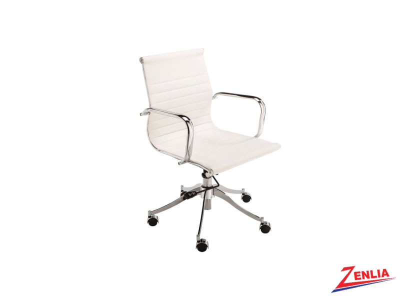Tyle Snow Office Chair