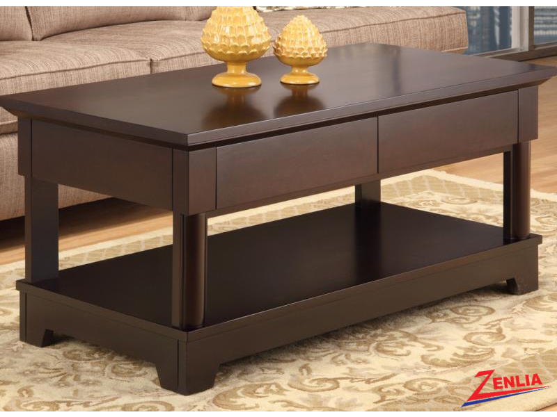 hud-46-wide-coffee-table-with-2-drawers-image