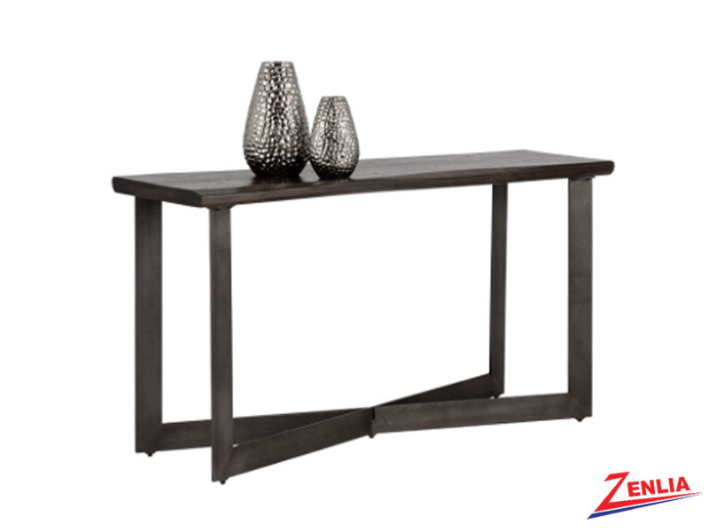 Marl Console Table