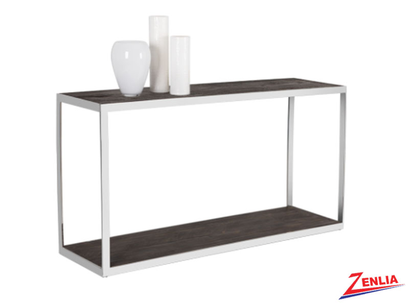 Morti Console Table
