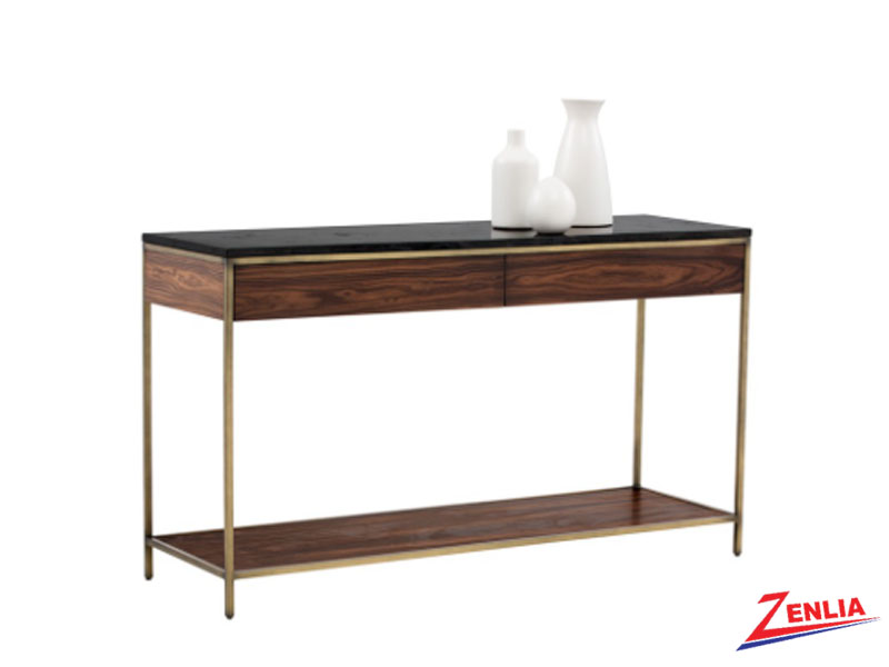 Stam Console Table