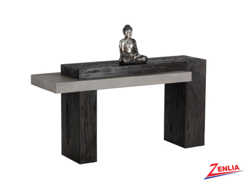 Zoro Console Table