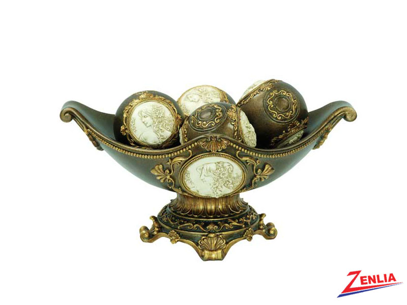 4192 Decorative Bowl