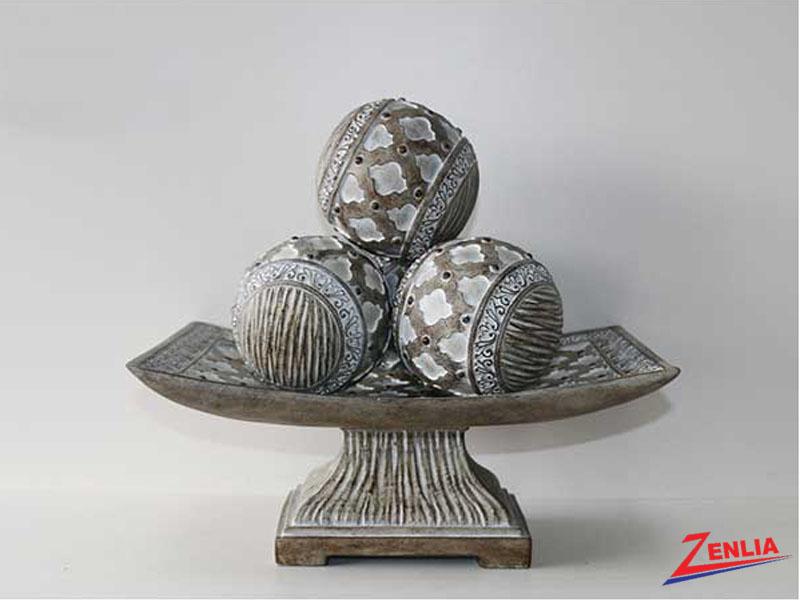 127 Decorative Bowl