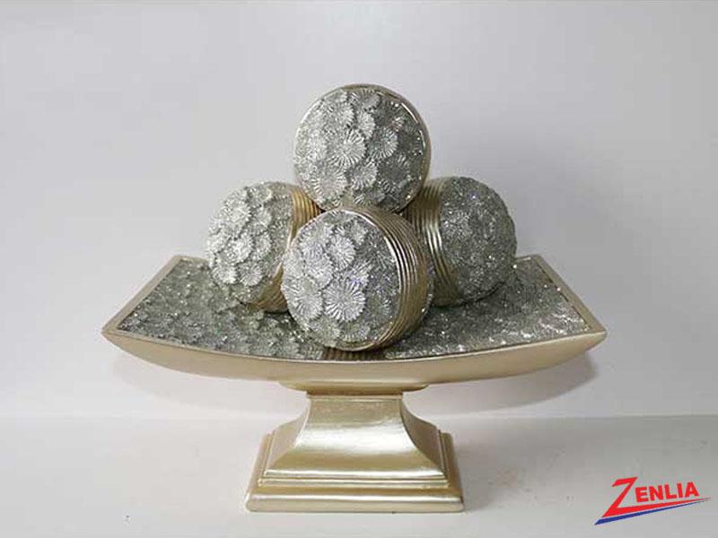 126 Decorative Bowl