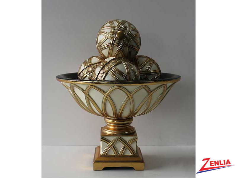 121 Decorative Bowl