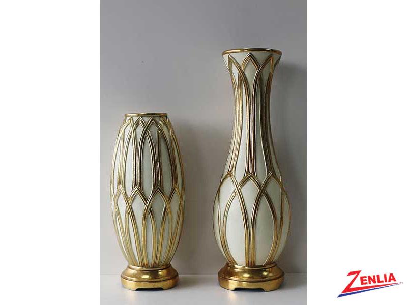 121 2pc. Vase Set