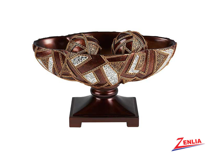 4280 Decorative Bowl