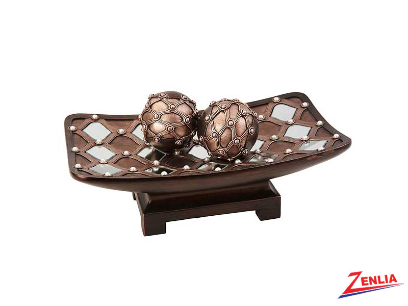 4278 Decorative Bowl