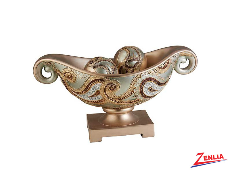 4277 Decorative Bowl