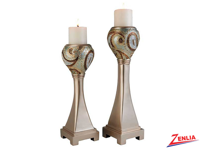 4277 2pc Candle Set