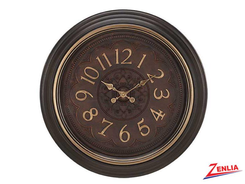 600 Clock