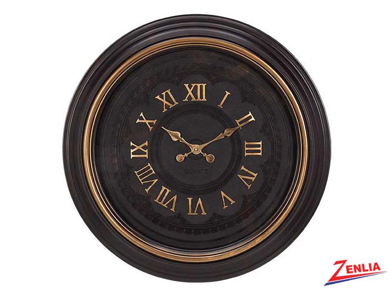 604 Clock