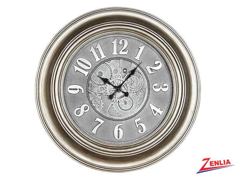 610 Clock