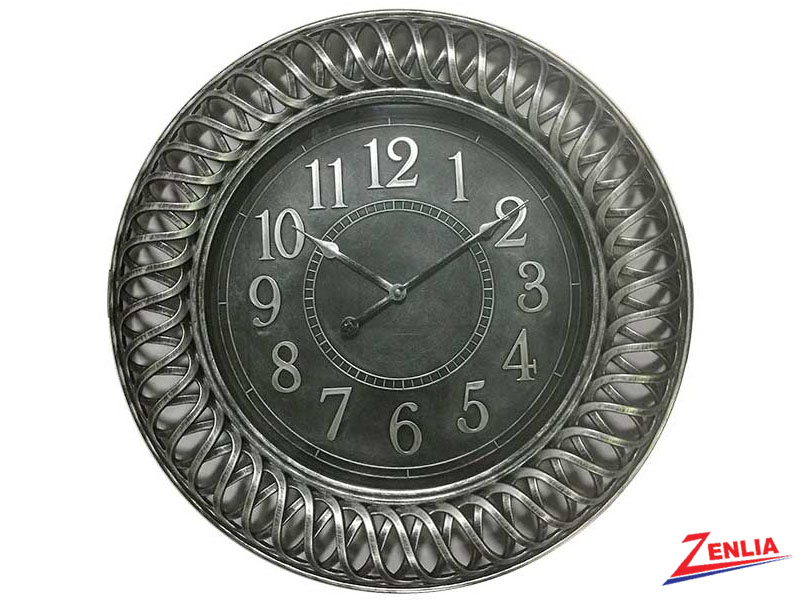 611 Clock
