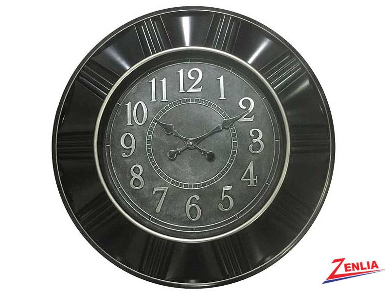 612 Clock