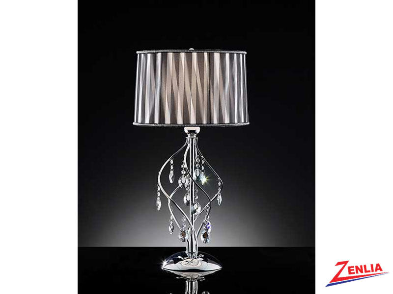 5123 Crystal Table Lamp